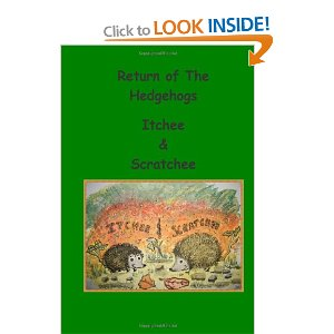 Return of the Hedgehogs cover amazon